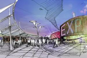 Łódź nie zorganizuje EXPO 2022