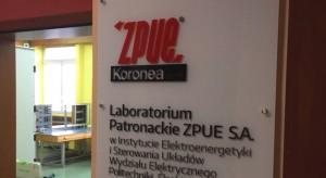 Na Politechnice Śląskiej będą badać inteligentne sieci elektroenergetyczne