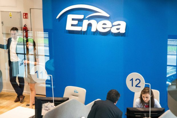 Wzrost przychodów i zysku grupy Enea za III kwartały br.