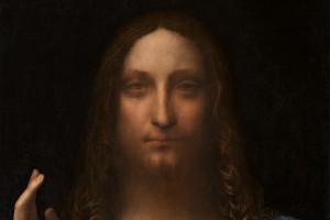 Obraz Leonarda da Vinci sprzedany za rekordową sumę