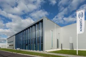 CAN-PACK uruchomił fabrykę puszek w Helmond w Holandii