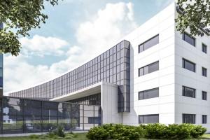 W Rzeszowie powstaje Asseco Innovation Hub