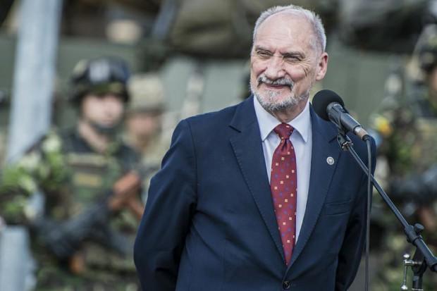 Premier o audycie w Ministerstwie Obrony Narodowej