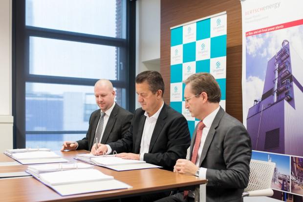 Unipetrol inwestuje w modernizację kompleksu petrochemicznego