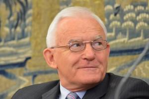 Leszek Miller o rządzie PiS i polityce Jarosława Kaczyńskiego