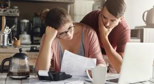Blisko 1,4 mld zł długów za rachunki domowe