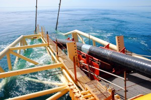 Nowy rosyjski gazociąg otrzymał zielone światło