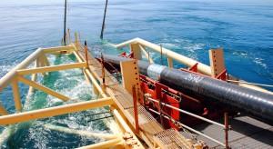 """""""Polska wypycha Gazprom z Nord Stream do rury ukraińskiej"""""""