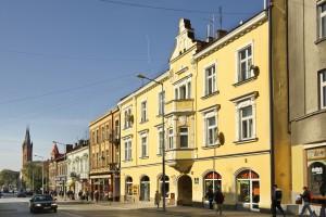 Tarnów kupuje ekologiczne autobusy