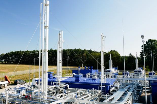 PBG wybudowało dla PGNiG kopalnię ropy i gazu