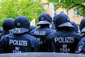 SPD i pracownicy protestują przeciwko redukcjom w Siemensie