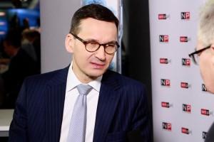 Mateusz Morawiecki szczery do bólu. Polscy urzędnicy powinni uderzyć się w piersi?