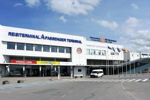 Są terminy prywatyzacji portu w Tallinie