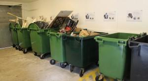 Nowy pomysł: odpady notowane na giełdzie
