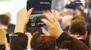 Narzędzie do głosowania za pomocą smartfona