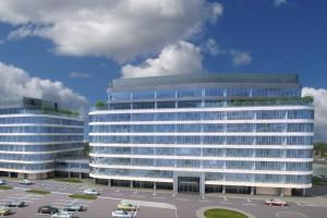 Libra Business Centre zwiększy dostępność powierzchni biurowej w stolicy