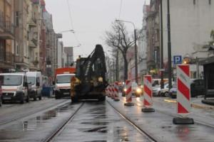 Poznań rozwija sieć tramwajową