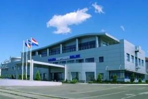 Damen kupuje drugą stocznię w Rumunii