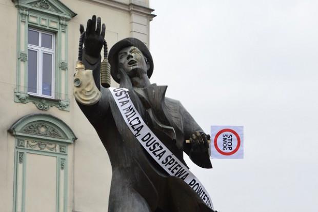 Walka o poprawę jakości powietrza w Zagłębiu Dąbrowskim