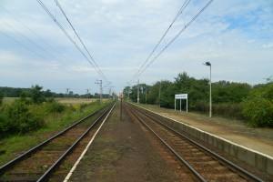 Montaż nowoczesnego systemu sterowania ruchem kolejowym