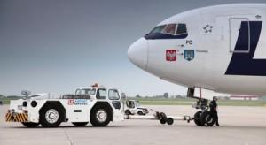 Obsługują ponad 50 przewoźników lotniczych. Problem mają z brakiem rąk do pracy