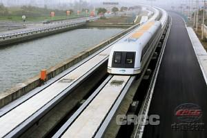 China Railway finalizuje restrukturyzację