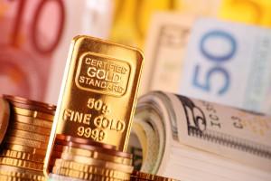 Start-up Glint stworzył aplikację do płacenia złotem