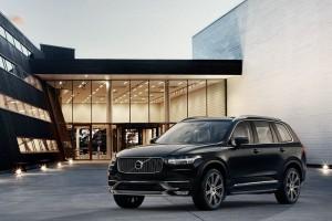 Szykuje się olbrzymi kontrakt Volvo na samochody autonomiczne