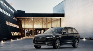 Elektryczna wersja SUV-a Volvo powstanie w USA