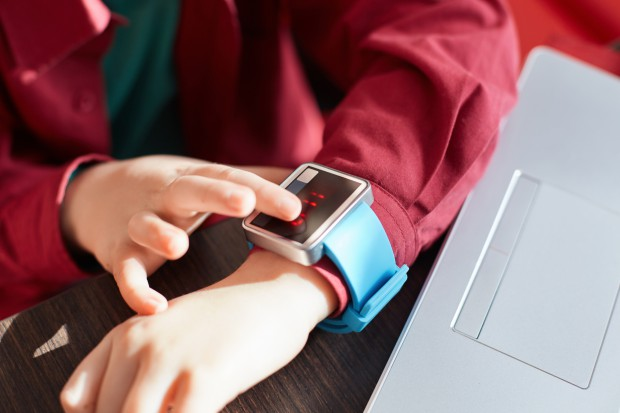 Qualcomm ma nowy procesor dla inteligentnych zegarków