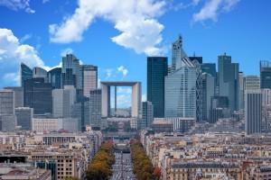 Europejski Urząd Nadzoru Bankowego będzie przeniesiony po Brexicie z Londynu do Paryża