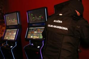 KAS na tropie nielegalnego hazardu