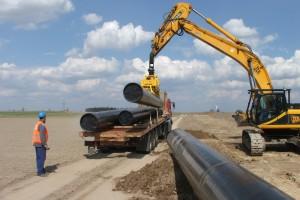 Wiemy, kto wybuduje gazociąg za ponad 167 mln zł