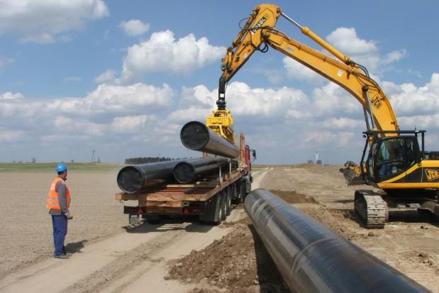 IDS-Bud wygrał przetarg na gazociąg dla Gaz-Systemu