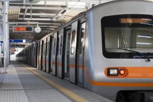 Strajkują maszyniści ateńskiego metra