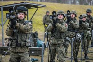 Amunicja wolframowa MESKO podbija świat. Na tym jednak nie koniec