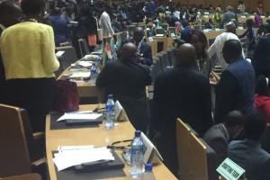 Rozwój Afryki - w interesie Europy. Forum Biznesu w Abidżanie pod znakiem inwestycji w młodych