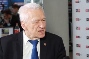 Kornel Morawiecki: Ten rząd dba o ludzi, którym się nie powiodło
