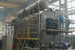 TF Silesia przejmuje producenta kotłów Sefako