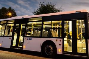Autosan dostarczy do Niemiec cztery elektryczne autobusy