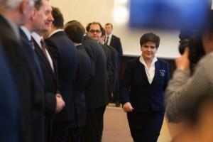 Spytaliśmy 7 polityków PiS o rekonstrukcję rządu, Beatę Szydło i Jarosława Kaczyńskiego. Scenariusze są zaskakująco zbieżne