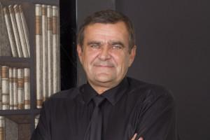 Roman Karkosik. Gra się rozpoczęła