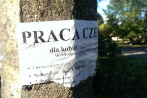 W północnej Polsce najtrudniej o pracowników