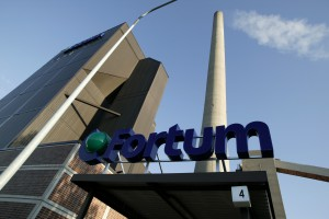 Fortum inwestuje w inteligentne ciepłownictwo