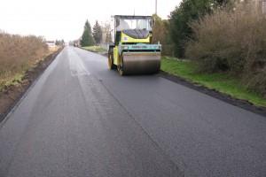 Rewolucyjny asfalt na polskich drogach. Ekrany akustyczne będą niepotrzebne