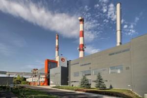 W Jeleniej Górze kotłownia gazowa zastąpiła węglową