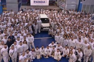 Panda wciąż poprawia sprzedaż