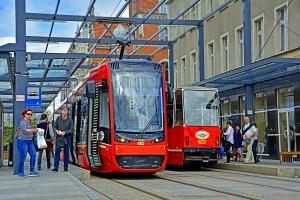 Tramwaje Śląskie wybrały ofertę Pesy na 35 długich tramwajów