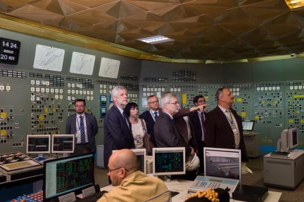 Ministerstwo Energii wyklucza (na razie) import energii z Ukrainy