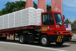 Ciężarówki autonomiczne odmienią polski transport?